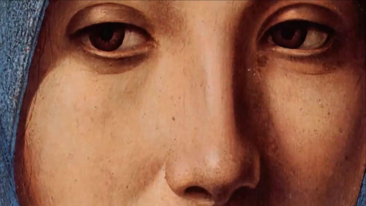 Angelo Branduardi - Il cammino dell'Anima (Ildegarda di Bingen)
