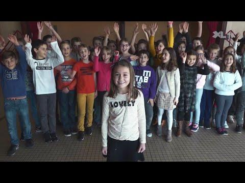Découverte de la culture flamenca pour les écoliers de Castaignos-Souslens