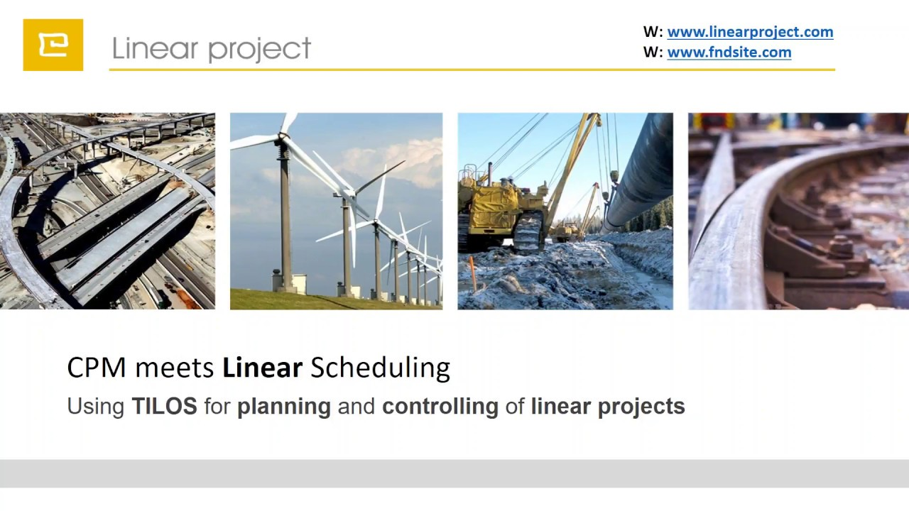 Railway Projects Planning Monitoring And Controlling
