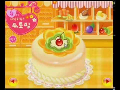 cake decoration games for kids sue s cake house cooking to play free 11963