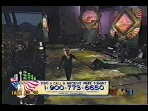 Martina McBride - 07 Two More Bottles Of Wine - Farm Aid 1998