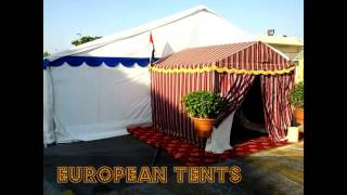 European Tents - Al Arab Tents