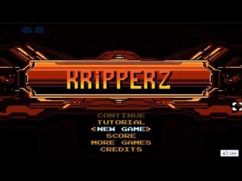 Juegos Random Ep.15   KRIPPERZ   MECANICO80