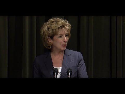 Chancellor Linda Katehi's Colloquium: Mamphela Aletta Ramphele
