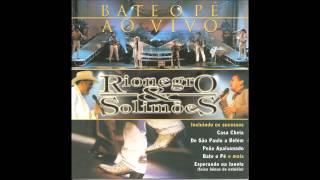 """Rionegro & Solimões - """"Esperando na Janela"""" (Bate o Pé ao Vivo/2000)"""