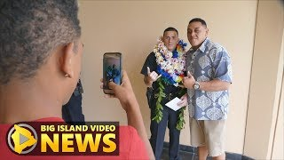 Hawaii Police 86th Recruit Class (Nov. 15, 2017)