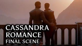 Dragon Age: Inquisition - Cassandra Romance - Part 31 - Final Scene (v1 : Not Divine)