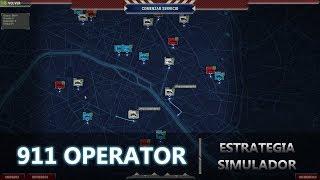 Vídeo 911 Operator