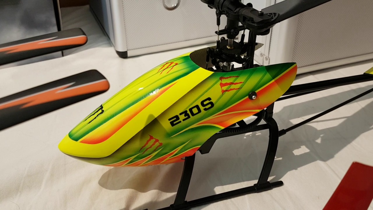 For WLtoys V950 RC Helicopter Parts Main Blade Clip V.2.V950.007 W9T4