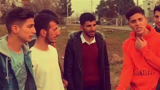 Muzaffer toprak - bırakmadın rehet rehet (kısa vine) komik video
