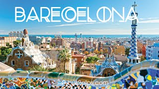 A Weekend in Barcelona(Barcelona is on everyone's abroad bucket list. Come relax on beautiful sandy beaches, get caught up in legendary nightlife, and enjoy delicious tapas. Wander ..., 2014-01-14T16:47:34.000Z)