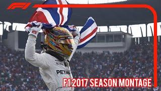 F1 2017 Season Montage