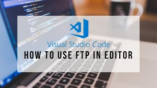04-How to use FTP in Visual Studio Code | VSCode SFTP | PHPDocs | Tutorial