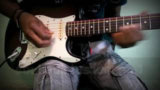 Hot Soukous lead guitar lessons (1)
