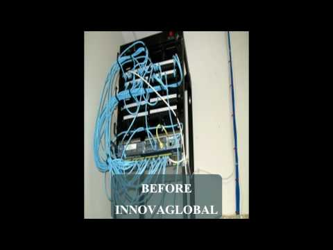 Irvine Network wiring, phone system, Low Cost High quality cabling contractor