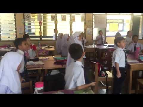 Cara Baru untuk Belajar Matematik [Versi lagu pematah Hati-Nabila Razali]