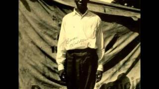 Wichita Falls Blues (T-Bone Walker, 1929) Blues Guitar Legend