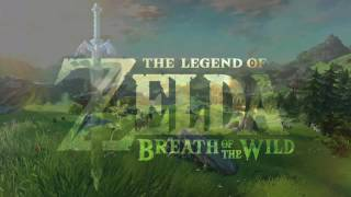 Sounds of Hyrule 1- Hyrule Field (Day) from Breath of the Wild