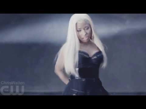 Nicki Minaj - Beautiful - Parker Ighile