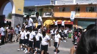 23 Desfile Altepexi Puebla 20 de Noviembre