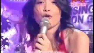 Reon Kadena singing - Enjoy it! --- Comment --- Rate --- Suscribe!!