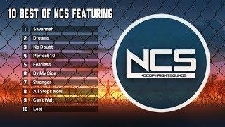 Gambar cover 10 Lagu NCS Terbaik Sepanjang Masa (featuring) Part 2
