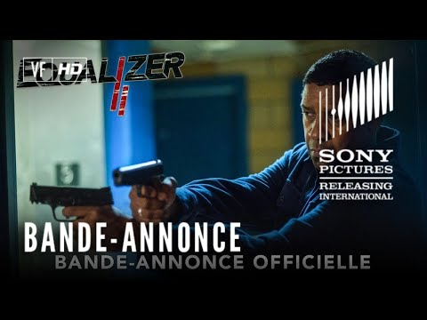 Equalizer 2 - Bande-annonce - VF