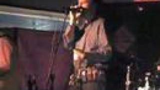 Jerome Godboo @ Kitchener Blues Fest