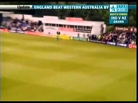 Darren Lehmann 76 vs New Zealand World Cup 1999