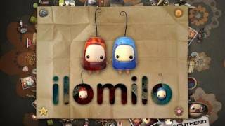 ilomilo - Gameplay HD