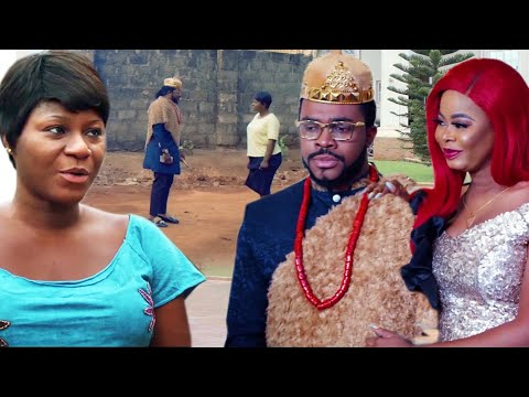 Download THE PRINCE CHOSE THE REJECTED POOR ORPHAN OVER HIS BETROTHED 3&4 - Destiny Etiko/Maleek Milton 2021