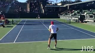 Axel Geller (Stanford) vs Ivan Thamma (UC Davis)