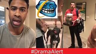 Pretty Boy Fredo FIGHT! #DramaAlert Crone Clan HACKS YouTube Ads? H3h3 & Joey Salads!