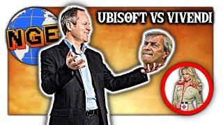 La VICTOIRE d'UBISOFT face à VIVENDI !!! - [NGE]