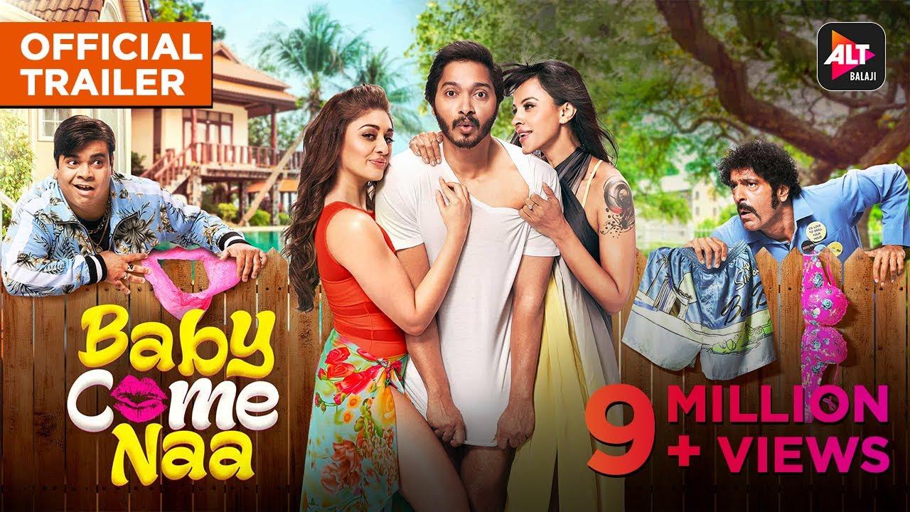 Baby Come Naa S01 [Ep 1 to 6] (2018) HDRip Hindi
