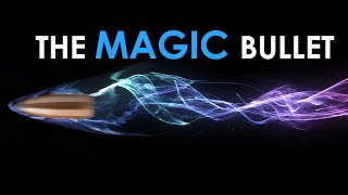 [ENG] The Magic Bullet- By Shaykh Zulfiqar Ahmad