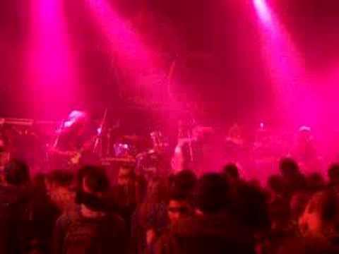 A Burning Decline - Relative Atomic Jazz (Live)
