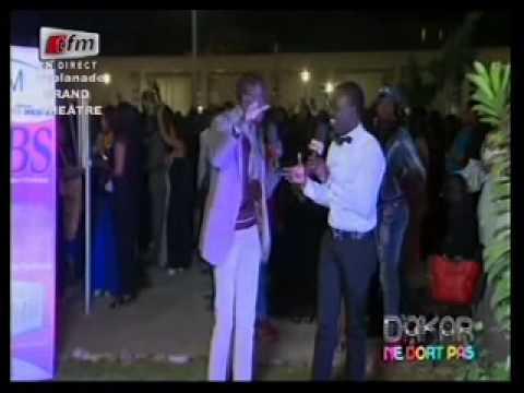 Le Grand Bal: Youssou Ndour et le Super Etoile en Tournée nationale - Dakar - Partie 2