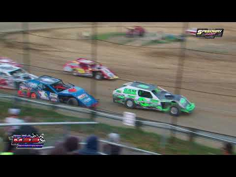 Moler Raceway Park / OTP Industrial Solutions Modified / May 6, 2019