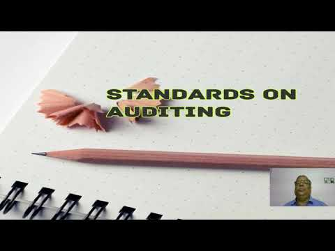 AUDITING IN TAMIL | LECTURE 6 | SA 230