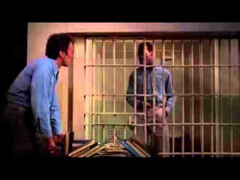 Escape from Alcatraz - Danny Glover