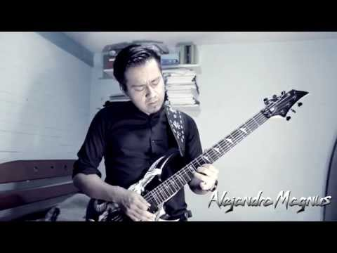 Saint Seiya - Inside a Dream (Instrumental) - Alejandro Magnus