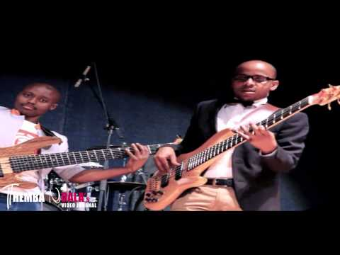 Bheka Mthethwa & Sabelo Masondo LIVE at WITS GreatHall. Supernal Sounds