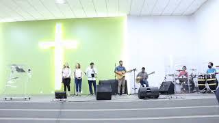 CULTO IPPAZ - 05-07-2020 - Pastor Rodinon Botelho