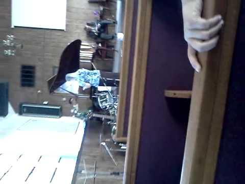 Judgey piano