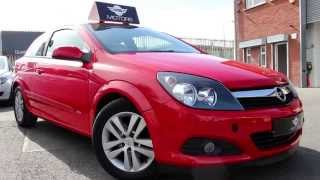 Opel Astra 2004 - 2010 review | CarsIreland ie