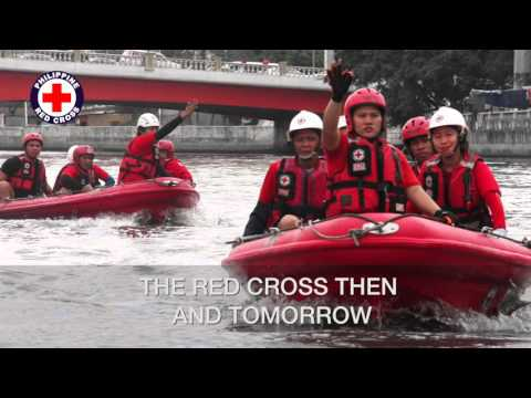 Philippine Red Cross HYMN
