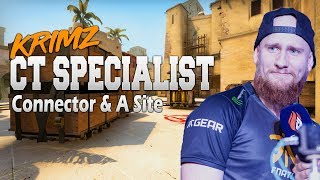 CT Specialist: Krimz Connector & Pushed Up A Control on Mirage