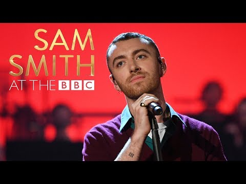 Sam Smith  Writings on the Wall At The BBC