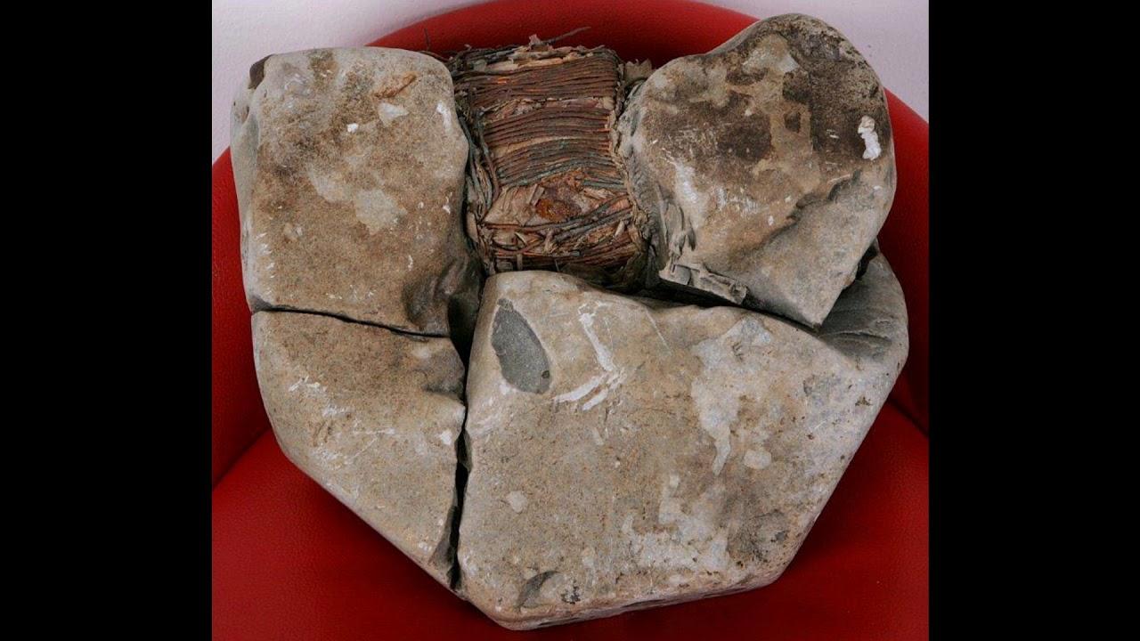 Risultati immagini per A 20,000-year-old transformer found in Kosovo